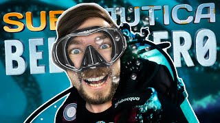 Everything Is AWFUL | Subnautica Below Zero - Part 11
