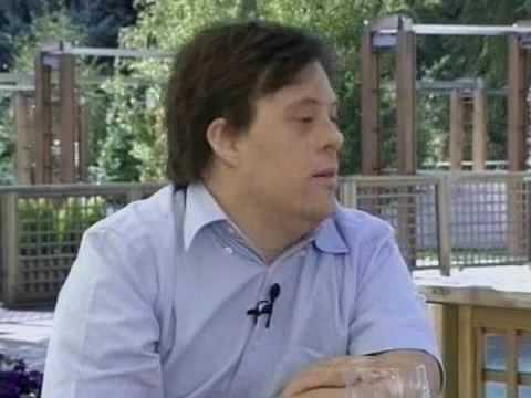 Ver vídeoSíndrome de Down: Entrevista a Pablo Pineda 1