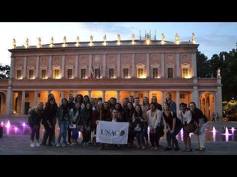 Reggio Emilia City Tour