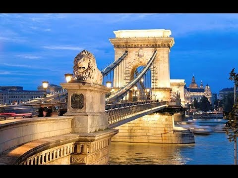 Достопримечательности Будапешта. Что стоит посмотреть в Будапеште.
