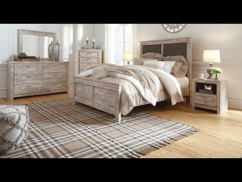 Williabry Bedroom Collection by Ashley Signature Design Furniture
