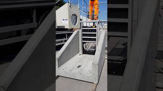 Precast Headwalls with Penstocks Video