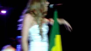 Could have been you - Joss Stone HSBC Brasil