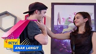 Highlight Anak Langit - Episode 891