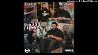 RJ - My Name (Feat. Mike Wayne & Leswood) (Prod. By 89)