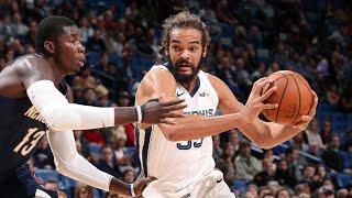 Memphis Grizzlies Vs New Orleans Pelicans Full Highlights | December 7, 2018 | NBA Season 2018-19