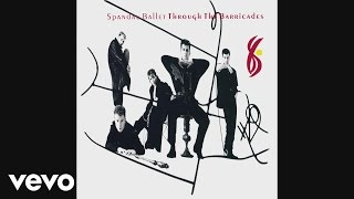 Spandau Ballet - Virgin (Audio)