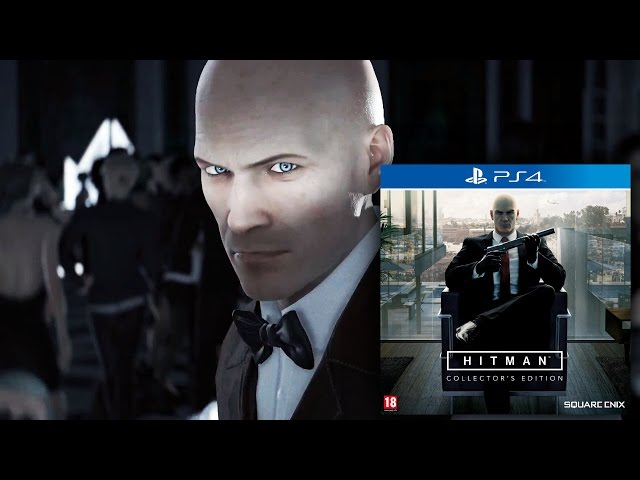 Parents should not let their kids play Hitman and here's why -