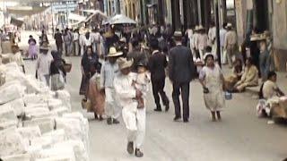 1939: Reel 3: Mexico/Summer: Oaxaca. Milta (1939)