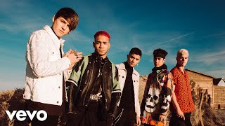Music video by CNCO performing Pretend (Vertical Video). (C) 2019 Sony Music Entertainment US Latin LLC  http://vevo.ly/KTs6Wo