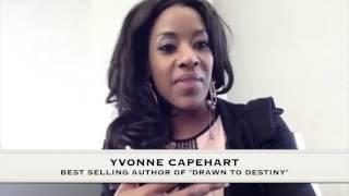 Lemons to Lemonade Book Endorsement #2.....Chris L. Walker by Yvonne Capehart