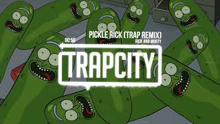 Download Video Rick and Morty - Pickle Rick (Trap Remix) MP3 3GP MP4