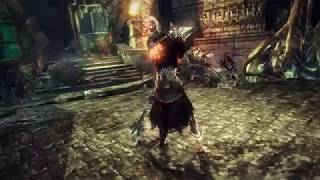VideoImage1 Joe Dever's Lone Wolf HD Remastered
