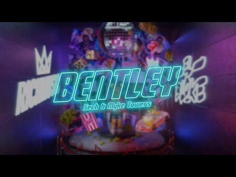 Sech & Myke Towers - Bentley (Audio Oficial) HD Mp4 3GP Video and MP3