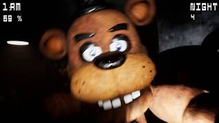 Five Nights at Freddys - TH-Clip