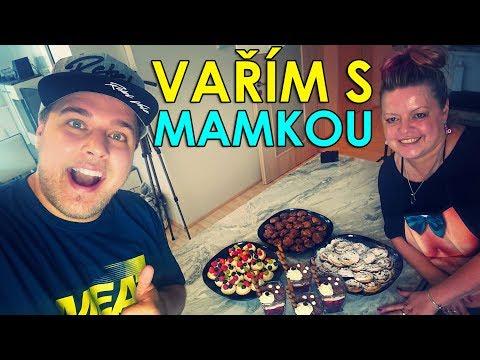 VAŘÍM S MAMKOU - WEEK #162