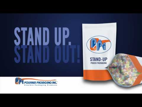EZ Stand | Stand Up Pouches