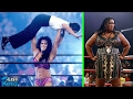 10 Most INTIMIDATING Female Wrestlers EVER | LIST KING