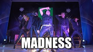 MADNESS | FAM Concert 28.12.18