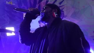 Sjava performs EkSeni  - Live Performances