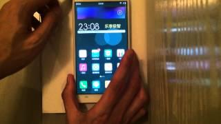 國內手機代購VIVO XPLAY 3S 影片介紹