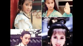Download Comparing Zhao Min Through All Versions Of The Heaven