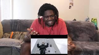Kery James Feat. Orelsan - À Qui La Faute ?   FRENCH RAP REACTION