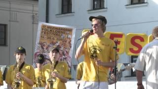 Video Šuba Duba Band - Ředitel zeměkoule