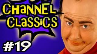 Channel Classics #19: Confessions Of A Creature