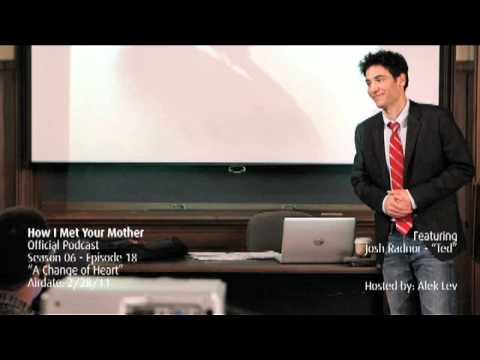How I Met Your Mother 7.08 (Clip 1)