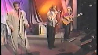 Charlie Peacock - Unchain My Soul