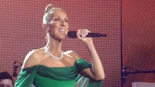 Celine Dion   Flying On My Own   Live At British Summer Time, Hyde Park, London   5th July 2019