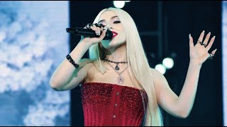 Ava Max - Christmas Without You (Live)