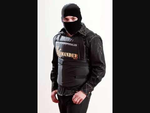 Vida Mafiosa - El Komander (Video)