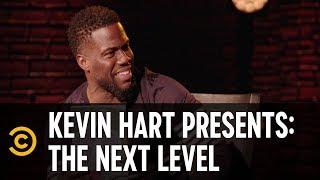 Tacarra Williams - Teaching Life Skills to Inmates - Kevin Hart Presents: The Next Level