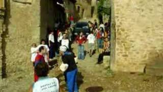 Alanis Morissette en Calatañazor