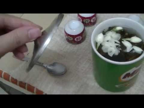 Video How to make Jasmine Tea more Jasmineny
