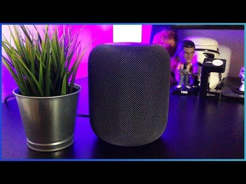 Apple HomePod, lo speaker (non tanto smart) di Apple - ITA