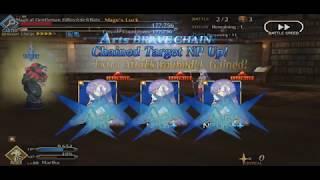 Gilles de Rais  - (Fate/Grand Order) - FGO NA Prisma Codes Gilles De Rais vs Saint Martha Solo