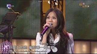 [Vietsub+Kara] 蔡健雅 Thái Kiện Nhã - 四季 Bốn mùa (live)