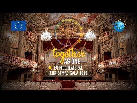 EU Multiliteral Christmas Gala LIVE-STREAM