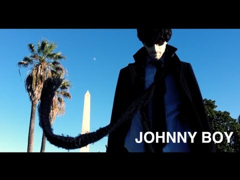 Johnny Boy - KayDesn