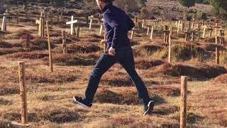 Sad hill cemetery Video