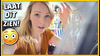 iK WEET NiET OF iK DiT GA LATEN ZiEN ? | Bellinga Vlog #1775