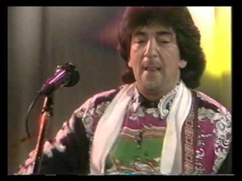 Katunga video El que no baila es un aburrido - Estudio CM 1996