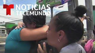 Aumentan las deportaciones de familias guatemaltecas | Noticias Telemundo