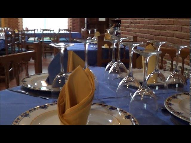Restaurante Sobradillo - La Tinaja