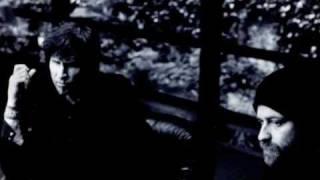 One way street- Mark Lanegan