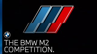 The BMW M2 Competition   Hear it.