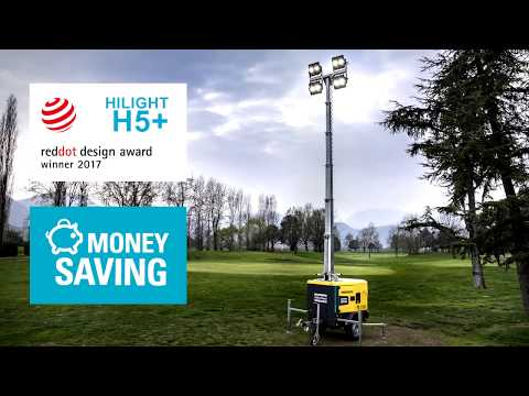 2 of 5 reason to choose LED HiLight H5+ - zdjęcie